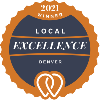 2021 Upcity Local Excellence Award